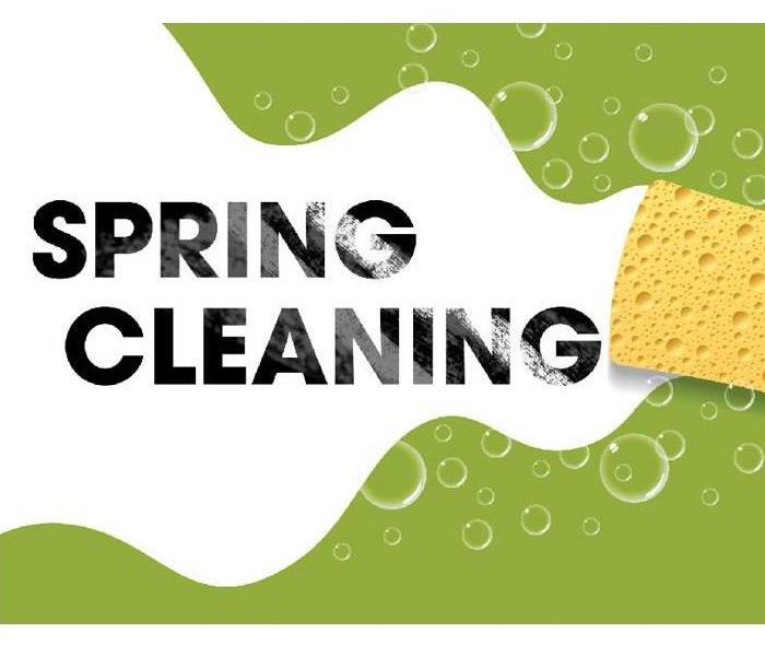 Commercial Spring Cleaning List for Businesses