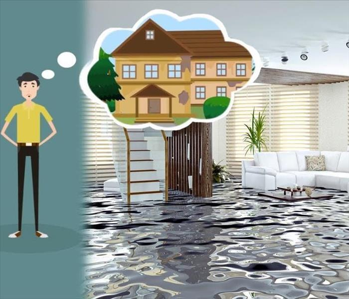 Water Damage Water Damage To Your Rental From Recent Storm?