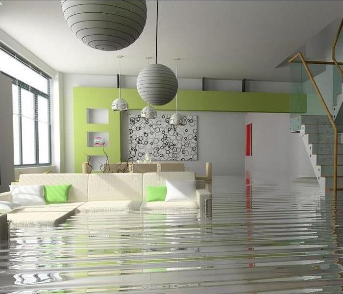 don't let water damage become a permanent resident of your basement.