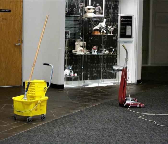 Summer 2018 Restoration Clean Up Servpro Of Ne Albuquerque