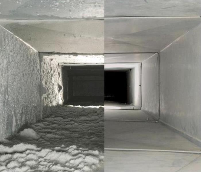 Commercial Should You Have Your Air Ducts Cleaned??