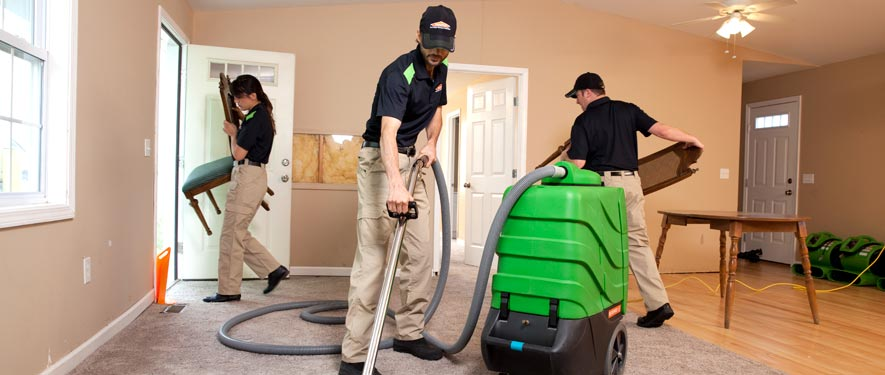 Albuquerque, NM cleaning services